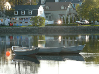 Boats in Kennebunkport