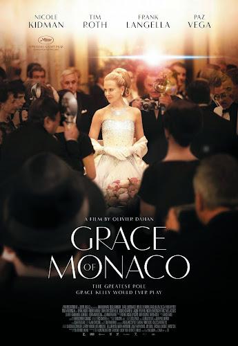 Grace of Monaco (BRRip HD Inglés Subtitulada) (2014)