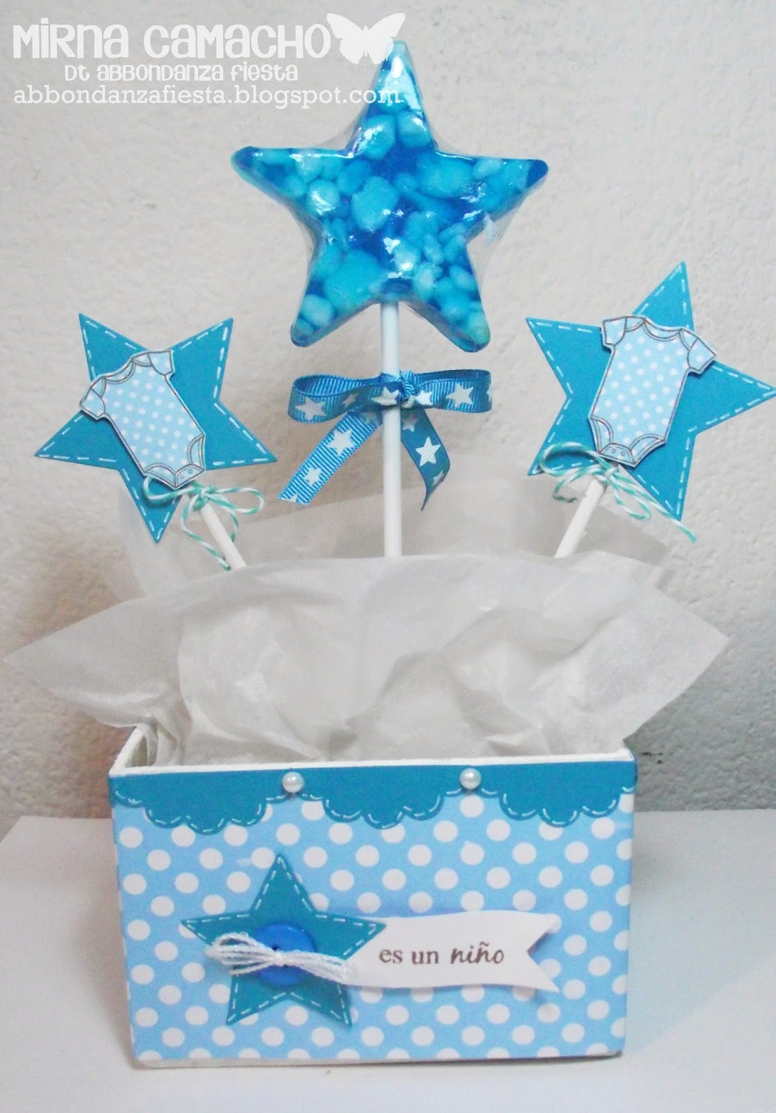Centros d mesa para baby shower de ni a imagui for Centro de mesa baby shower
