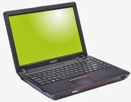 Sony VAIO VGN-C140G/B