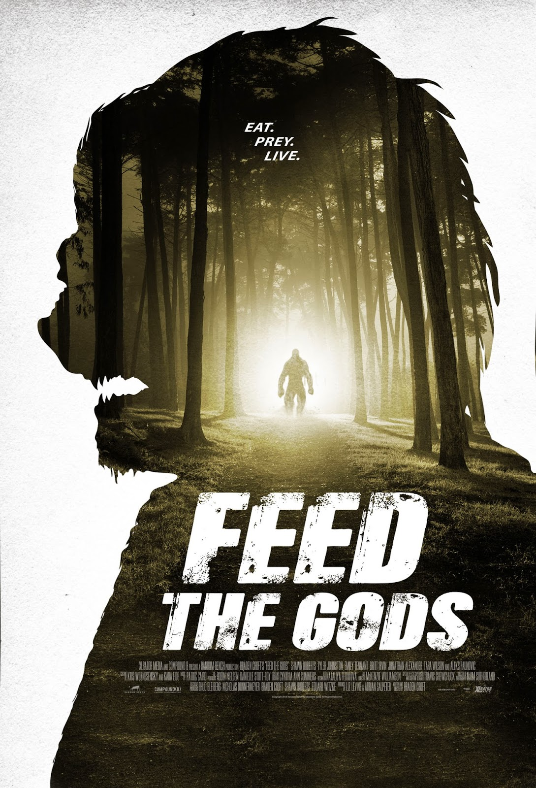 Feed The Gods 2014 V2 Hdrip ταινιες online seires xrysoi greek subs