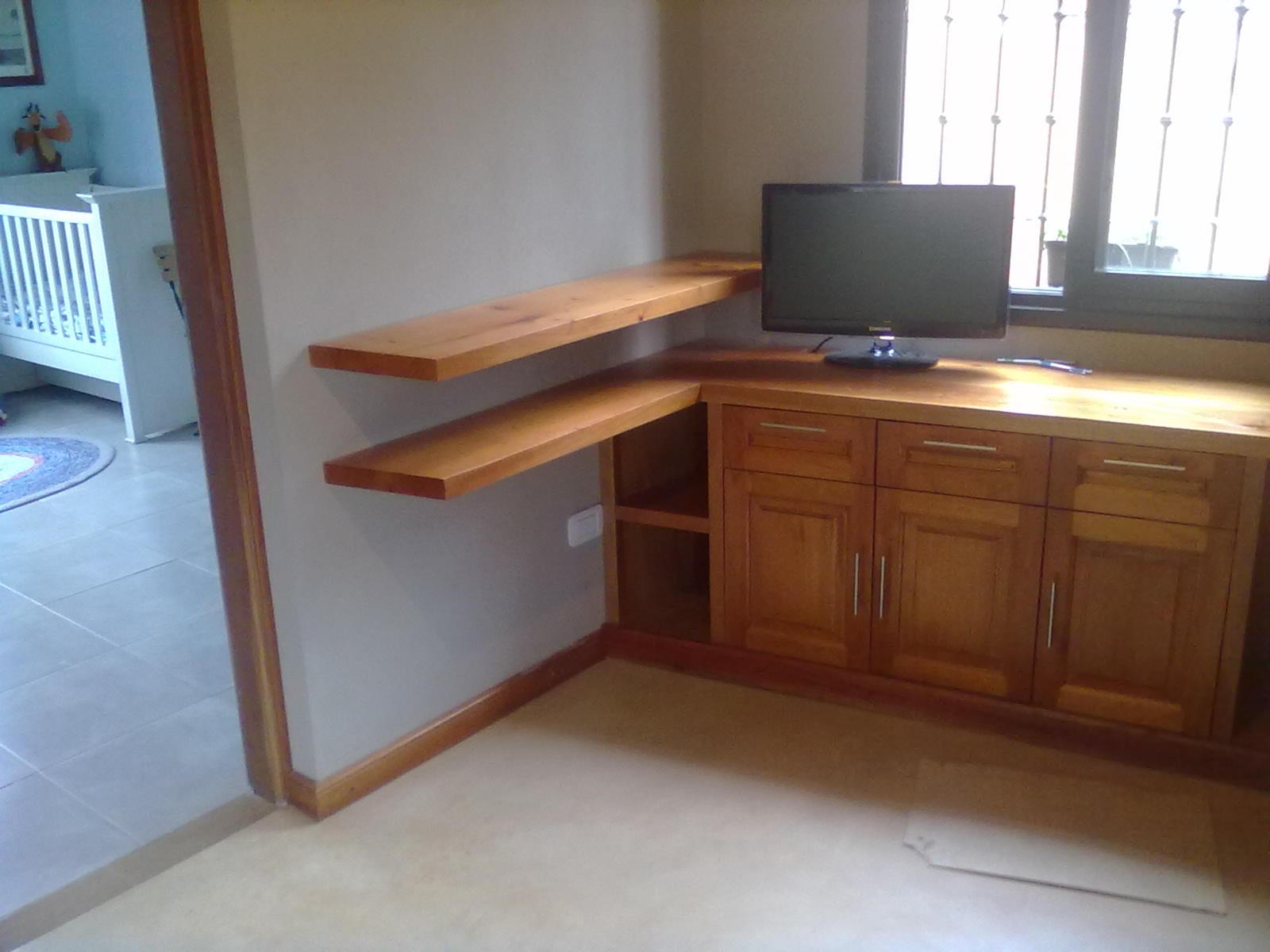 Benjamin muebles esquineros for Muebles de cocina esquineros