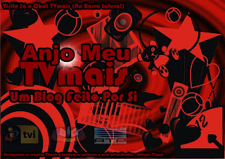 TVmais - Anjo Meu