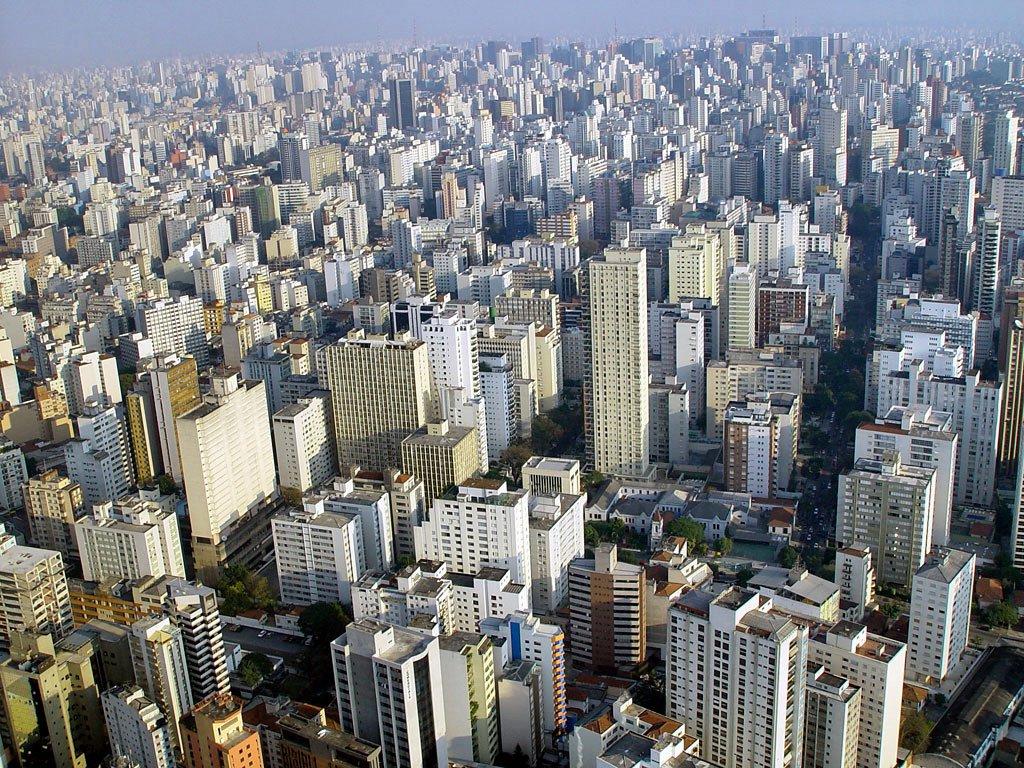 la ciudad mas grande de el mundo: