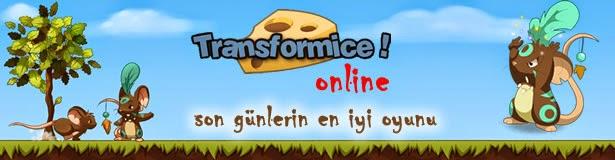 Transformice online oyun oyna