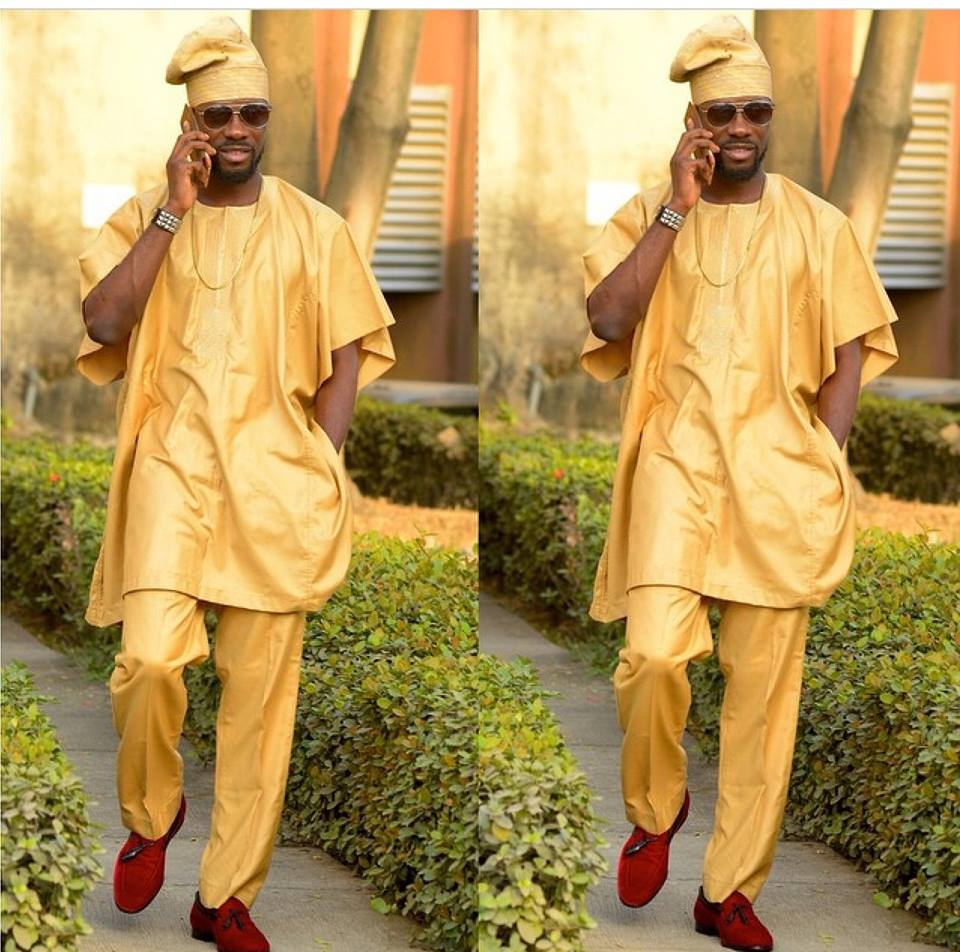 Creative Ankara Native Style For Men Dezango Fashion Zone