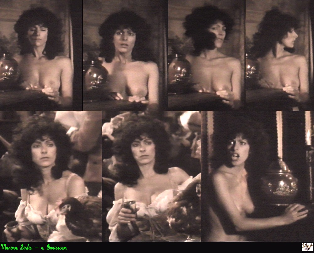 Think, that Blind date marina sirtis nude