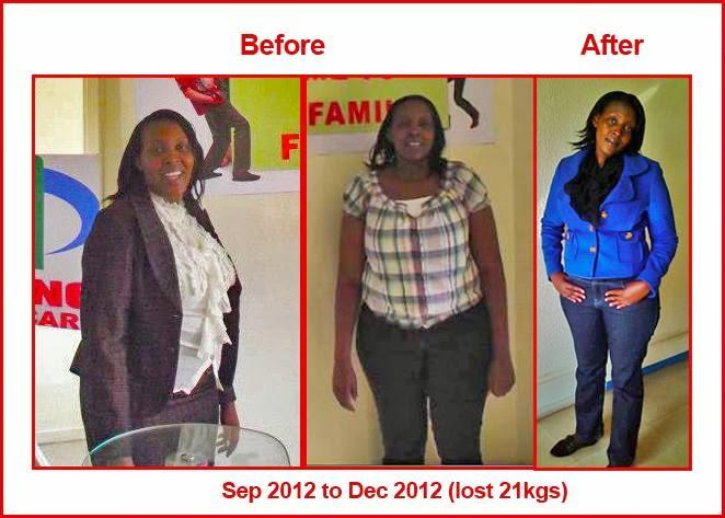 magilim weight loss kenyatta