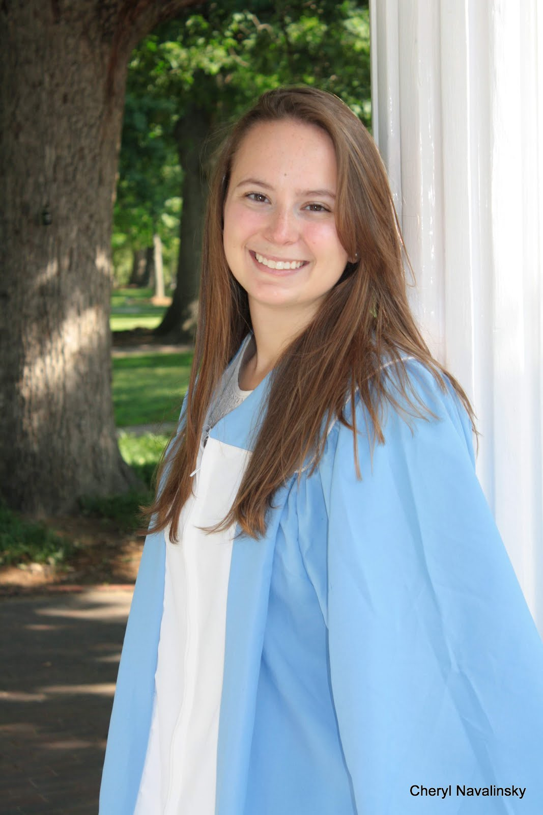 Graduation Time at UNC   Cheryl Navalinsky Photography: The Blog