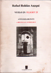 VUELO 25/ FLIGHT 25