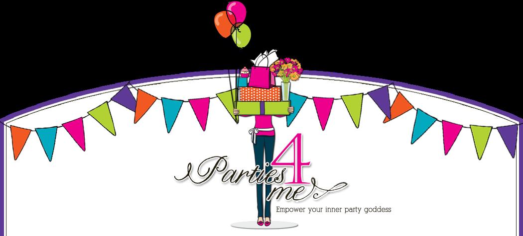 PARTIES4ME