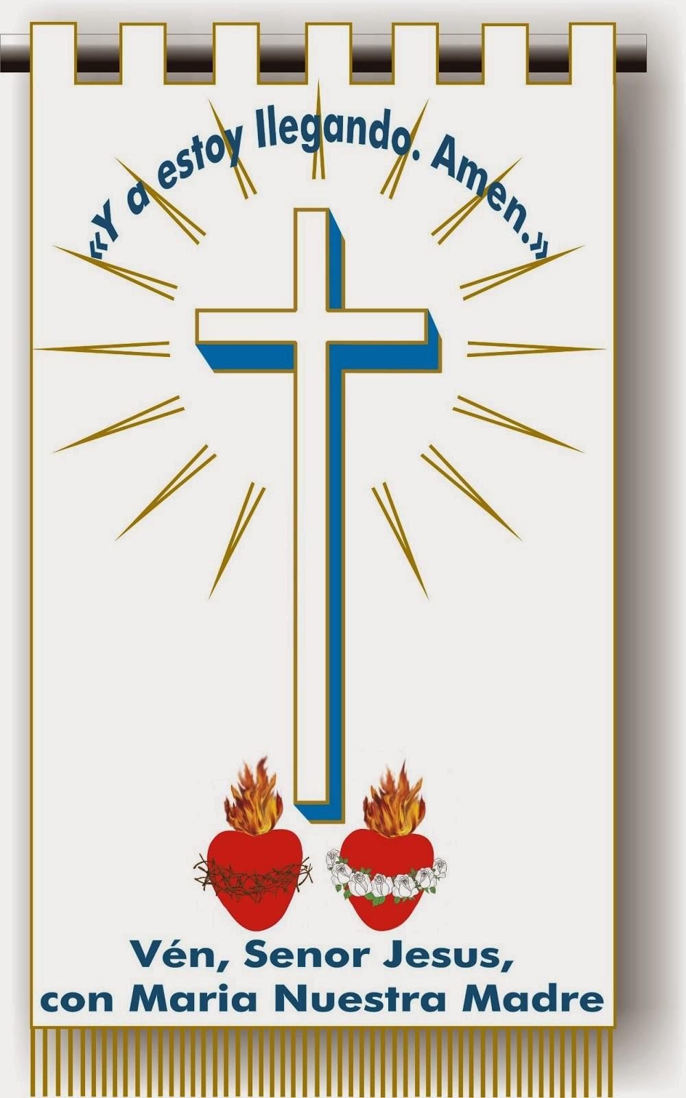 Mensajes de Jesús y María