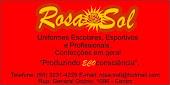 ROSA SOL CONFECÇÕES