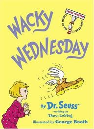 Wacky Wednesday Dr. Seuss A POP CULTURE ADDICT'S...