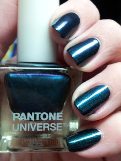 Pantone Universe + Sephora Reflecting Pond