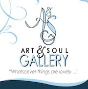 ART AND SOUL GALLERY, LEMOYNE, PA