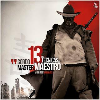 Gordo Master - Los Forajidos (ft. La Excepción)