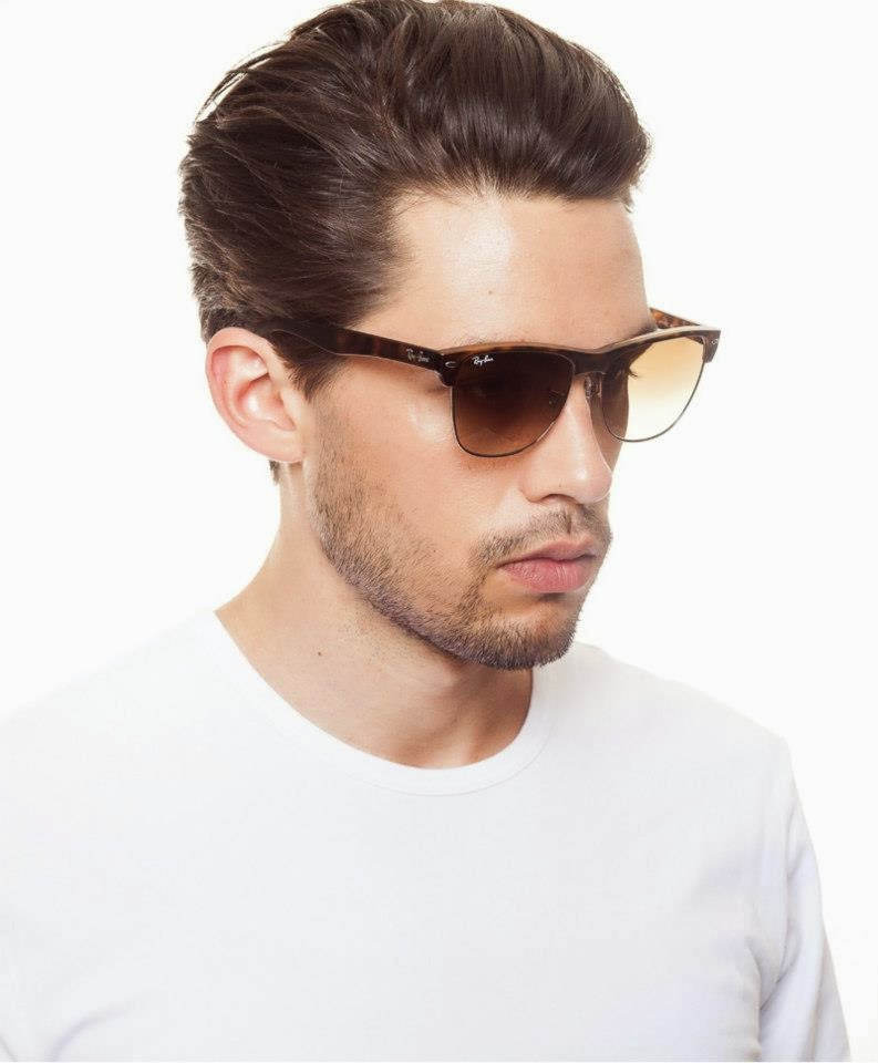 622e04f3d81 Ray Ban Clubmaster Large « One More Soul