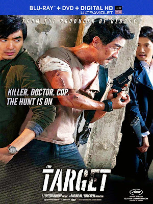 The Target 2014 Hindi Dubbed BRRip 480p 300mb ESub