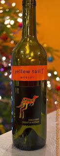 Australijskie wino półwytrawne