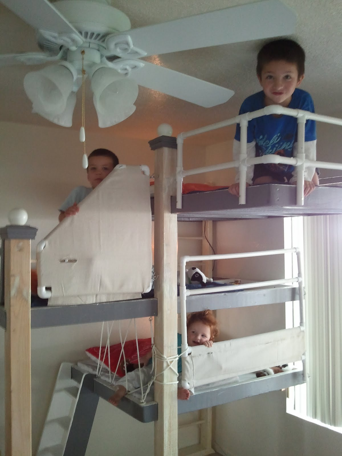 Browns Branching Out Best Bunk Beds Ever