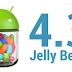 Android 4.3 (Jelly Bean) Changes Camera User Interface