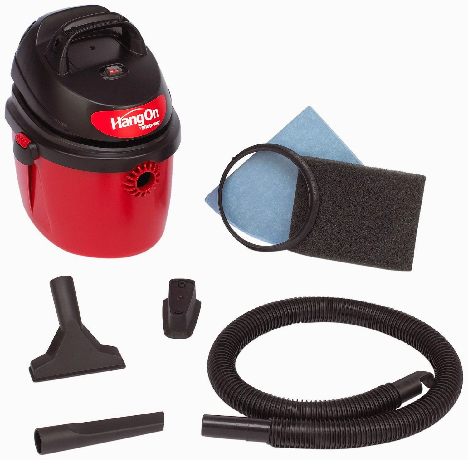Finds: Shop-Vac's Hang-Up Mini | Toolmonger