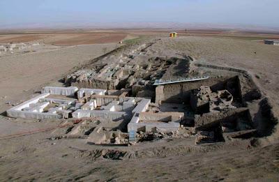 Syrian crisis has Mesopotamian precedent