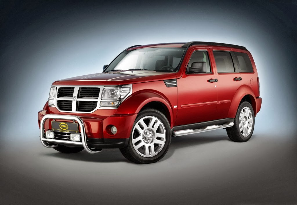 Dodge nitro wallpaper prices specification review sciox Image collections
