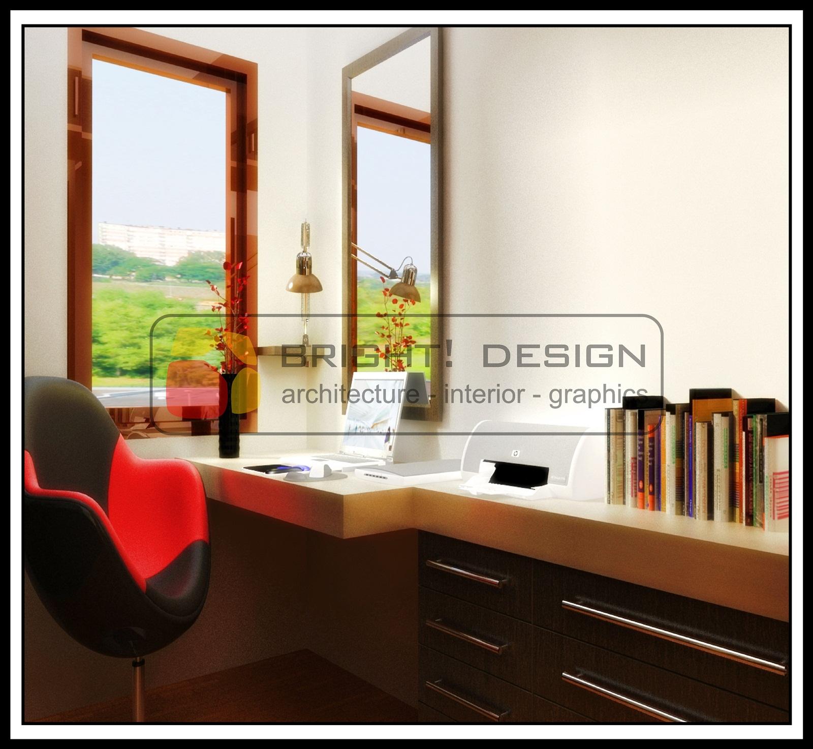 Apartment unit mediterania garden apartment jakarta for Apartment design jakarta