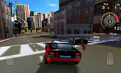 GT Racing Academy Free From Gameloft