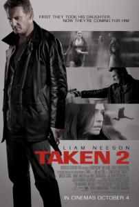 Taken 2 (2012) TS