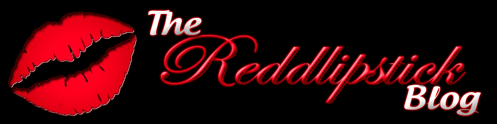 The Reddlipstick Blog
