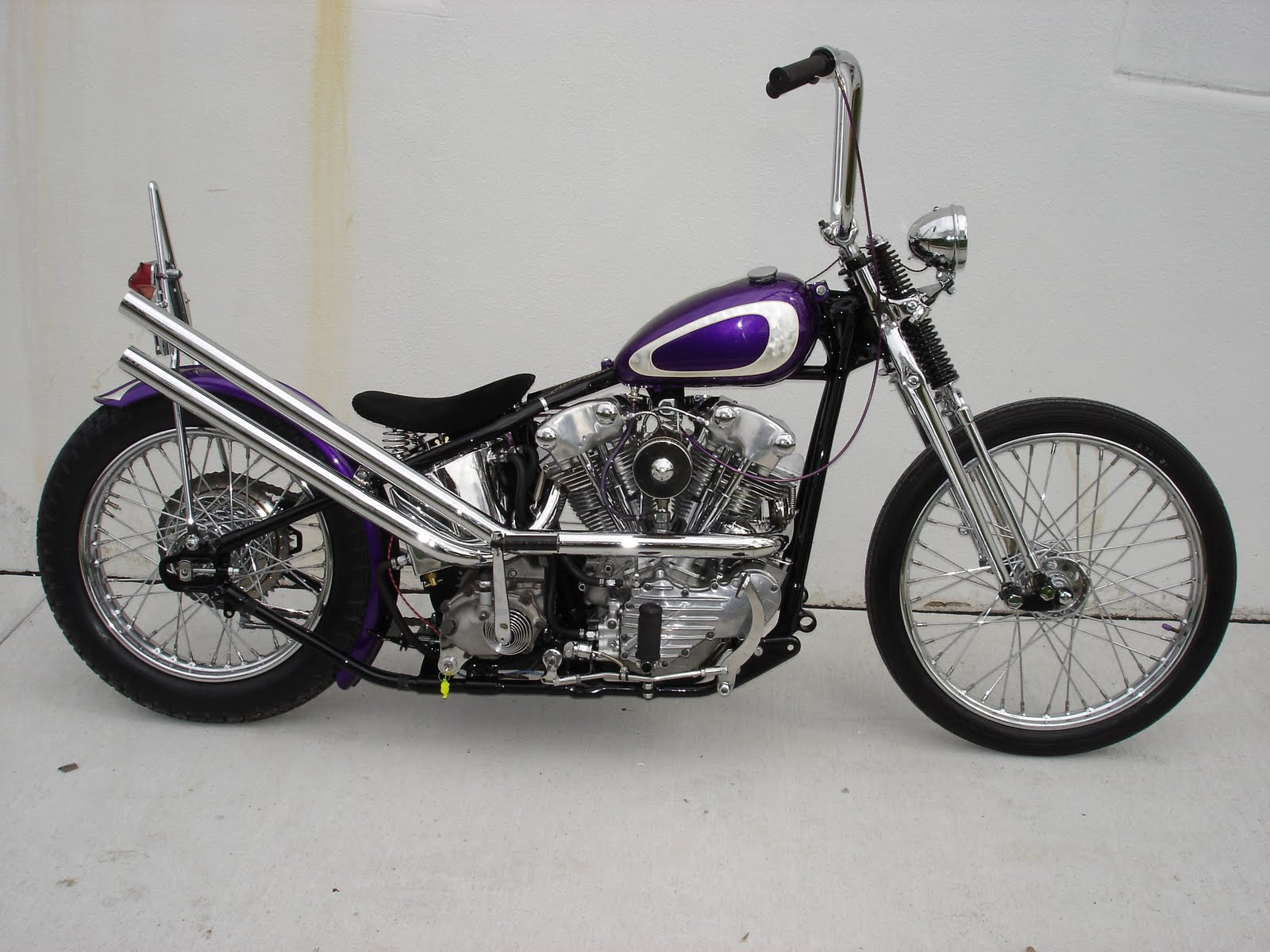 47 knucklehead for sale