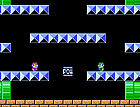 Super Mario Bros para Dois