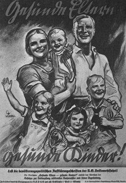 Polish Greatness (Blog): WW2 PROPAGANDA: WAR OF WORDS Part ... Nazi Women Propaganda