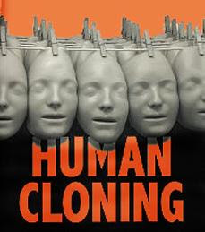 the disadvantages of pursuing human cloning Cloning human beings religious perspectives on human cloning commissioned paper by courtney s campbell, phd oregon state university.