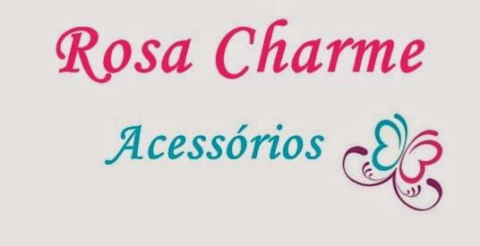 Rosa Charme Acessórios