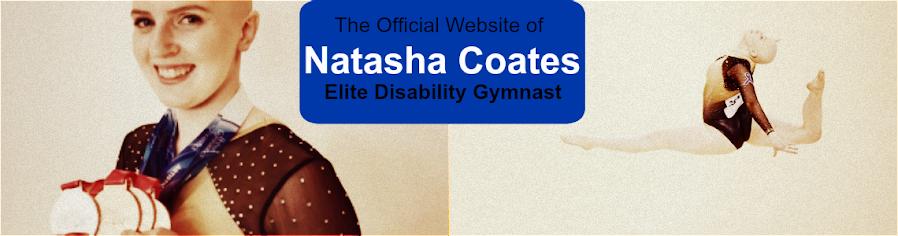Natasha Coates