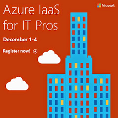 Learn about Azure IaaS!