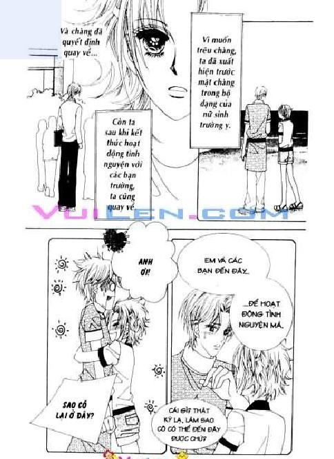 Công chúa của tôi Chapter 9 - Trang 22