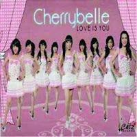 Cherrybelle - Love Is You (Mini Album 2011)