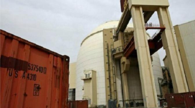 Penelitian Perusahaan Rosatom Manfaatkan Tenaga Nuklir untuk Kesehatan