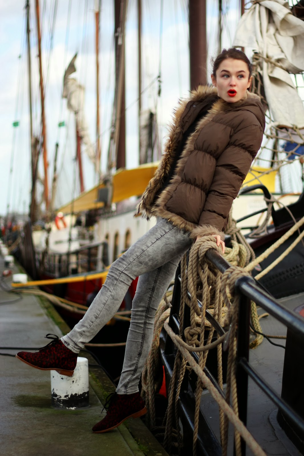 dutch fashionblogger