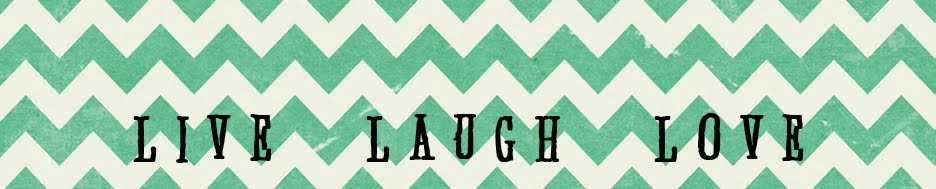 live : laugh : love