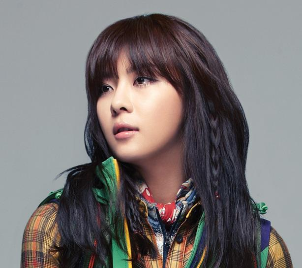Resep Awet Muda Artis Korea Ha Ji Won