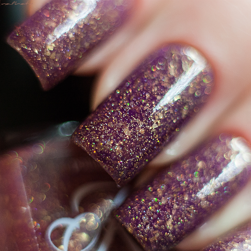 """""""Polished by KPT"""" Collection """"Paris&Me"""" """"Same Fall Different Beginning"""""""
