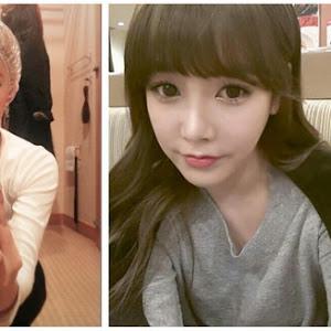 T-ara Soyeon dan Qri Update Selca Baru Hari Ini