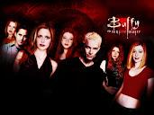 #4 Buffy the Vampire Slayer Wallpaper