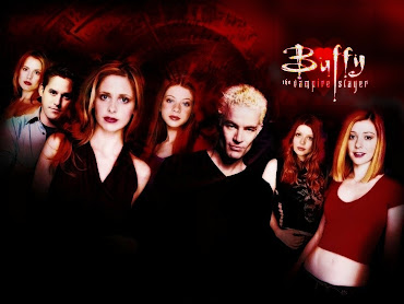#4 Buffy the Vampire Slayer Wallpaper
